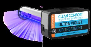 uv-air-treatment